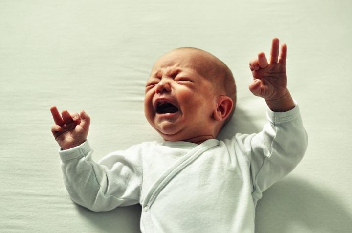 Les bébés aux besoins intenses(BABI)