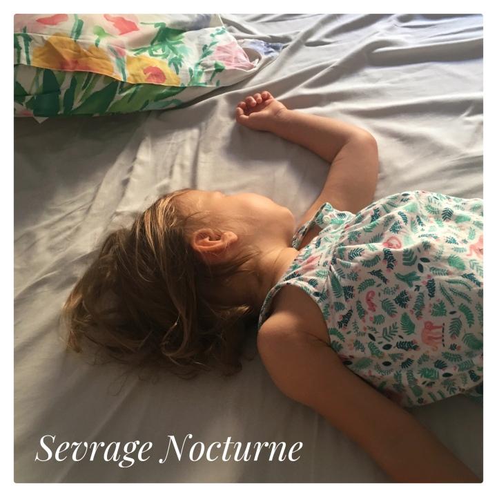 Allaitement et sommeil : le sevrage nocturne,conclusions
