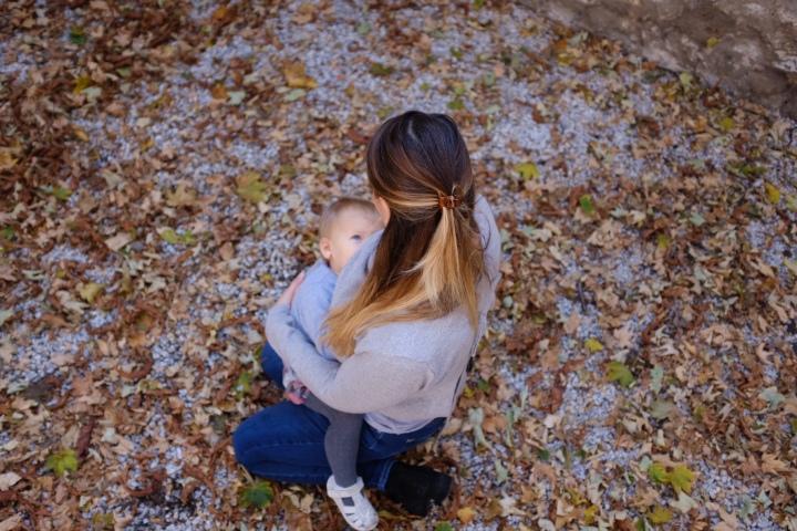 Sevrage induit : notre expérience avec un bambin de 33mois