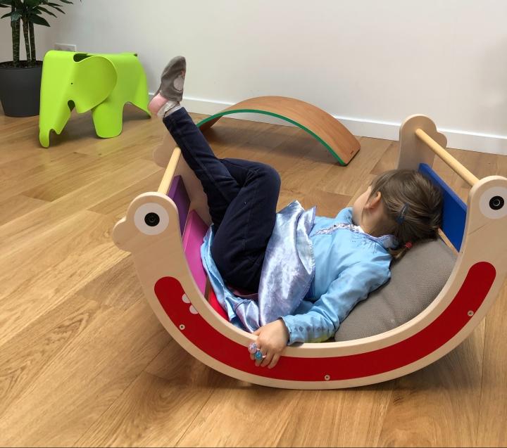 Idées de jeux, jouets et activités de 2 ans à 4ans