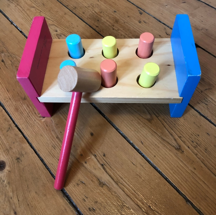 Idées de jeux, jouets et activités de 0 à 2 ans et motricitélibre