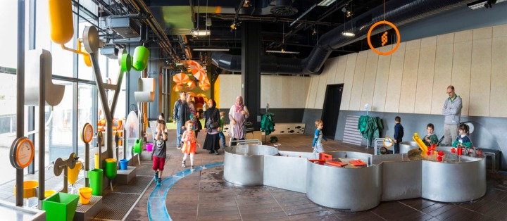 5 idées d'activités ou de sortie avec un enfant de 3/4 ans surParis