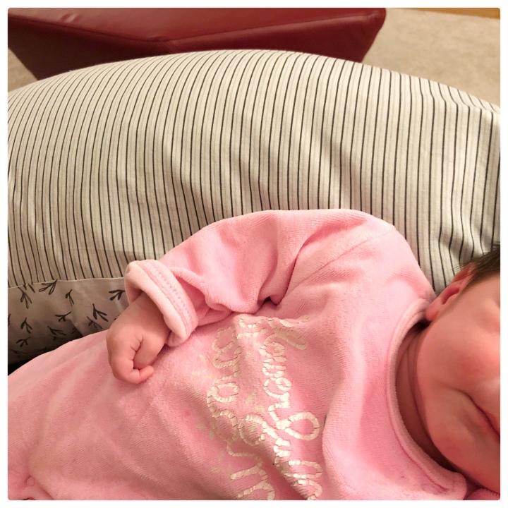 Comment bien préparer son postpartum : le fameux 4etrimestre